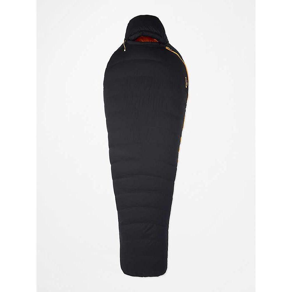 マーモット Marmot ユニセックス ハイキング・登山 寝袋【Paiju -5 Sleeping Bag】Black/Solar