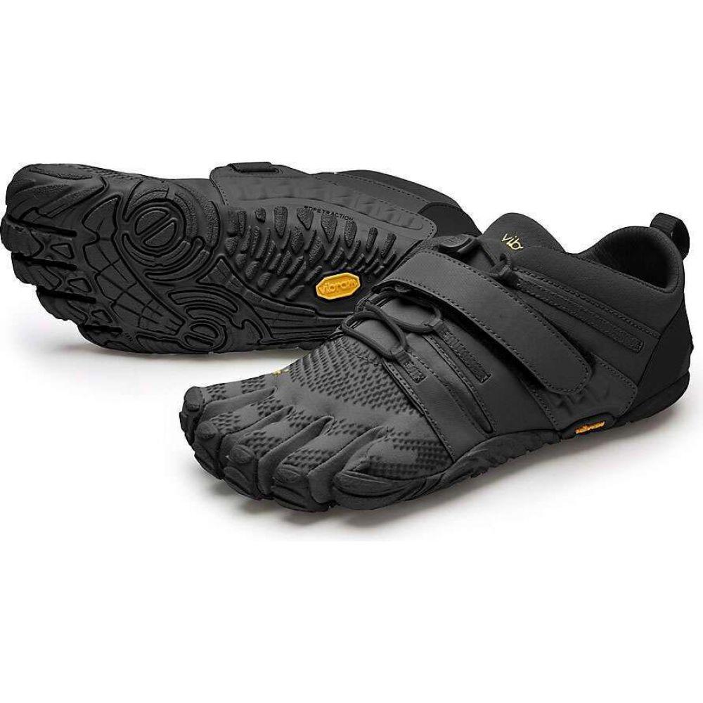 ビブラムファイブフィンガーズ Vibram Five Fingers レディース ランニング・ウォーキング シューズ・靴【V-Train 2.0 Shoe】Black/Black