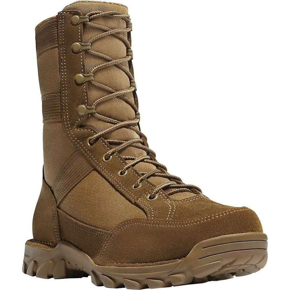 ダナー Danner メンズ ブーツ シューズ・靴【Rivot TFX 8IN 400G Insulated GTX Boot】Coyote