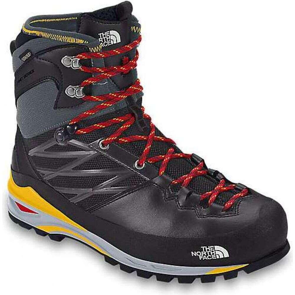 ザ ノースフェイス The North Face メンズ ハイキング・登山 ブーツ シューズ・靴【Verto S4K GTX Boot】TNF Black/TNF Yellow