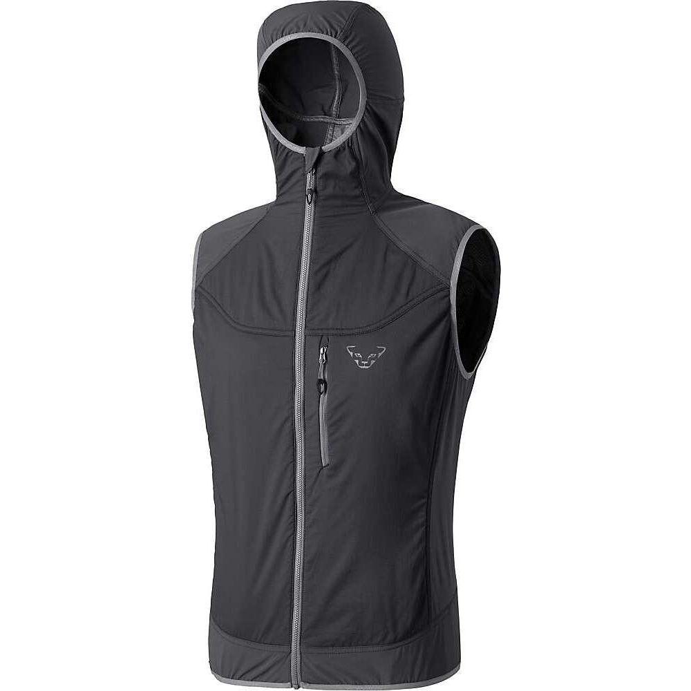ダイナフィット Dynafit メンズ ベスト・ジレ トップス【Mezzalama Alpha PTC Vest】Asphalt