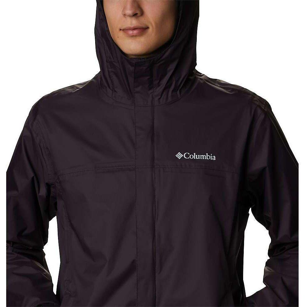 コロンビア Columbia メンズ ジャケット アウター【Watertight II Jacket】Dark Purple