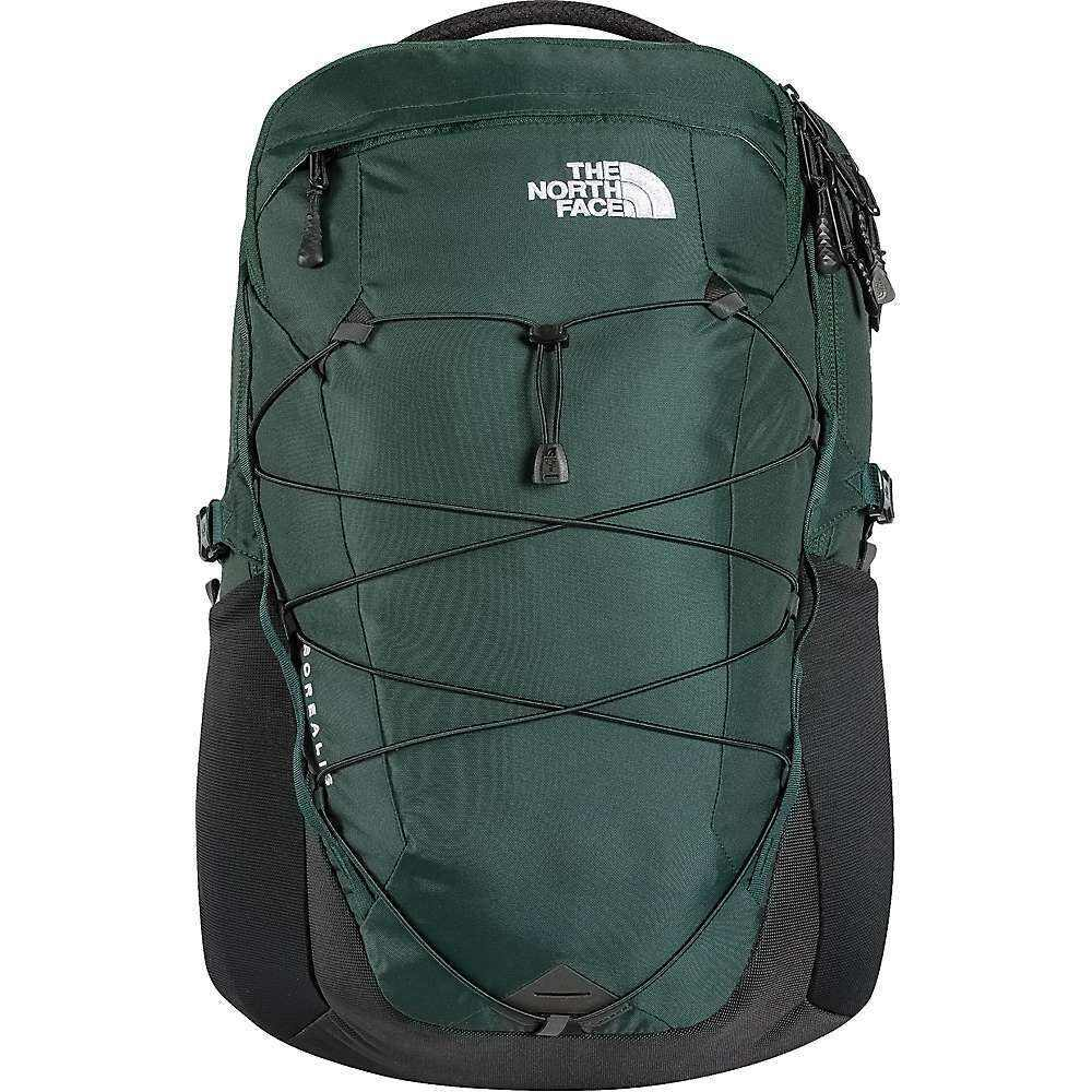 ザ ノースフェイス The North Face メンズ バックパック・リュック バッグ【Borealis Backpack】Scarab Green/TNF Black