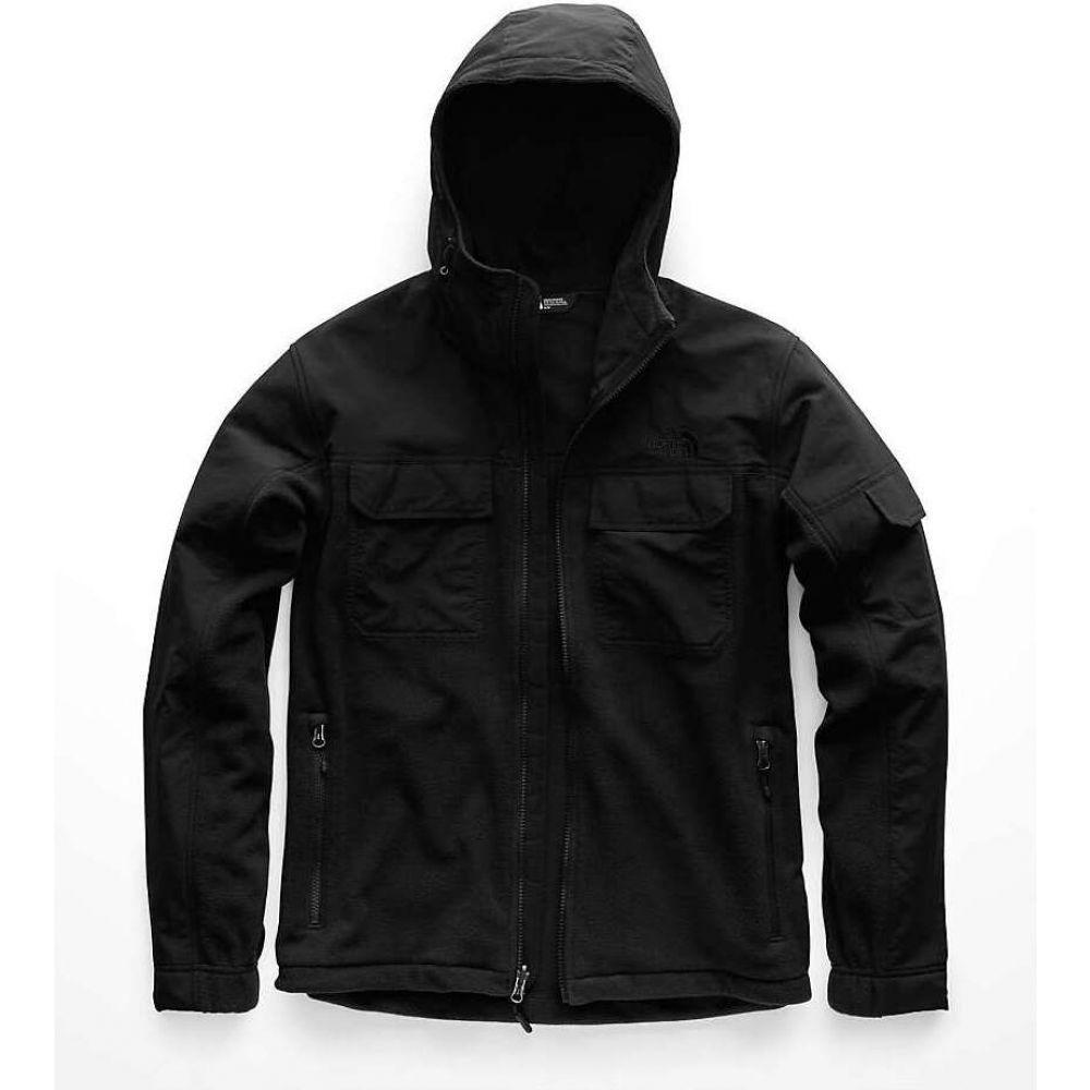 ザ ノースフェイス The North Face メンズ ジャケット フード アウター【Salinas Hooded Jacket】TNF Black/TNF Black