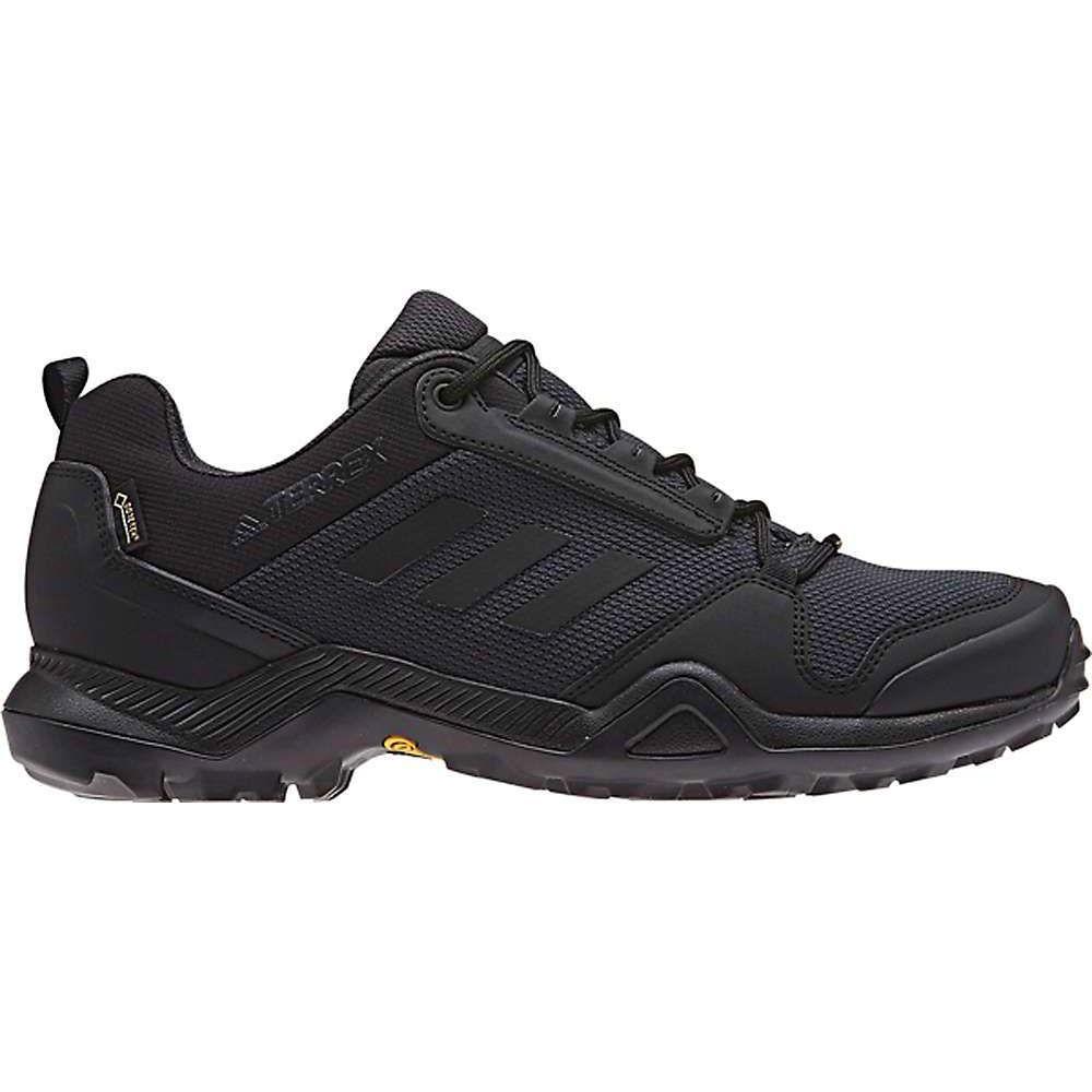 アディダス Adidas メンズ ハイキング・登山 ブーツ シューズ・靴【Terrex AX3 GTX Boot】Black/Black/Carbon