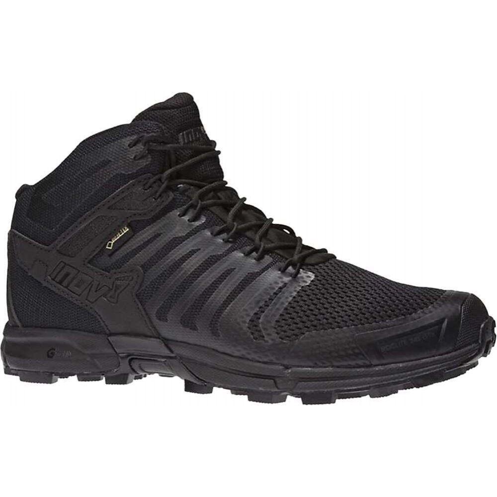 イノヴェイト Inov8 メンズ ランニング・ウォーキング シューズ・靴【Roclite 345 GTX Shoe】Black