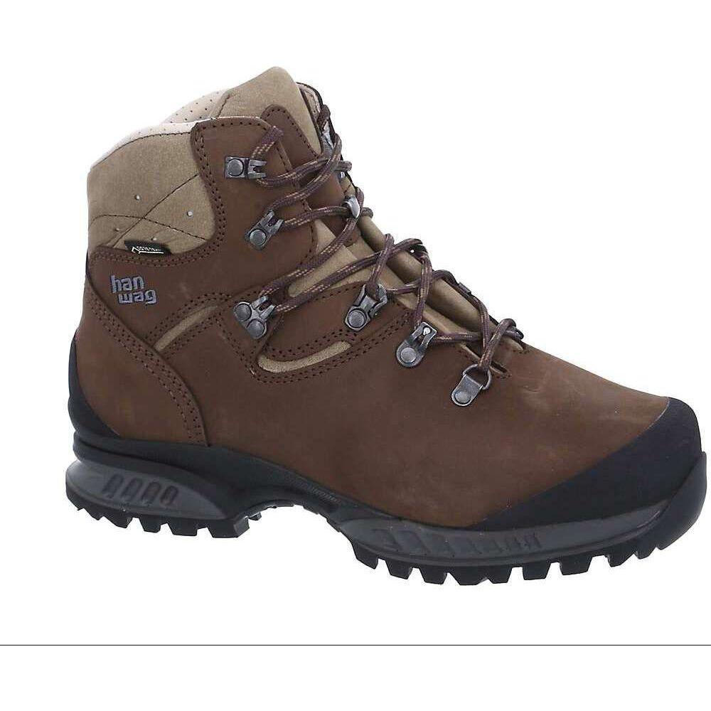 ハンワグ Hanwag メンズ ハイキング・登山 ブーツ シューズ・靴【Tatra II Bunion GTX Boot】Brown