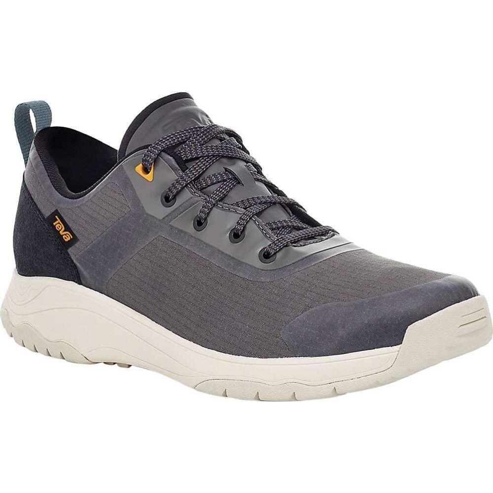 テバ Teva メンズ ハイキング・登山 シューズ・靴【Gateway Low Shoe】Dark Gull Grey:フェルマート