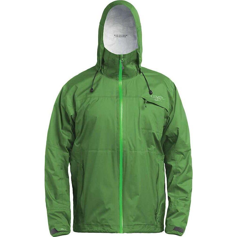 レベルシックス Level Six メンズ ジャケット アウター【Nahanni LS Canoe Jacket】Leaf