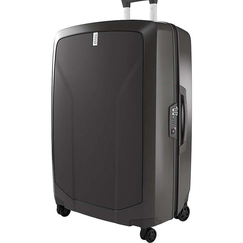 スーリー Thule ユニセックス スーツケース・キャリーバッグ バッグ【Revolve Luggage】Raven Gray