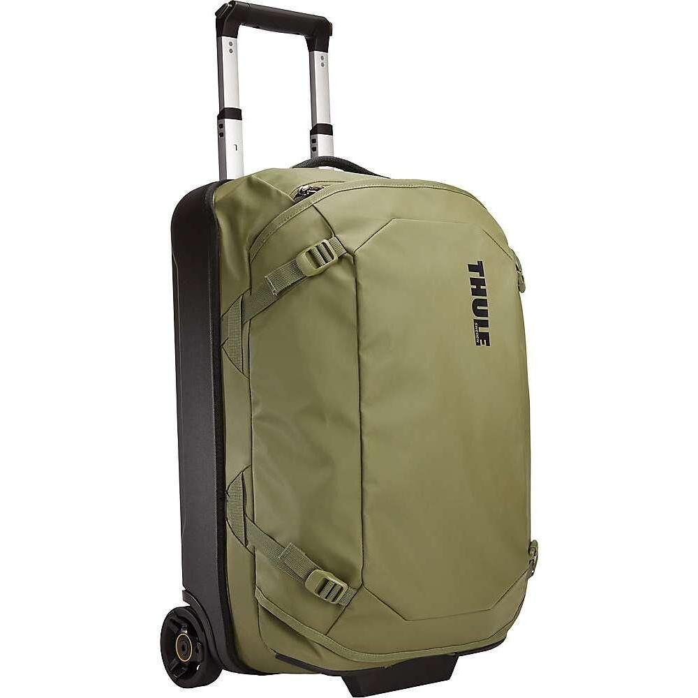 スーリー Thule ユニセックス スーツケース・キャリーバッグ バッグ【Chasm Carry On Pack】Olivine