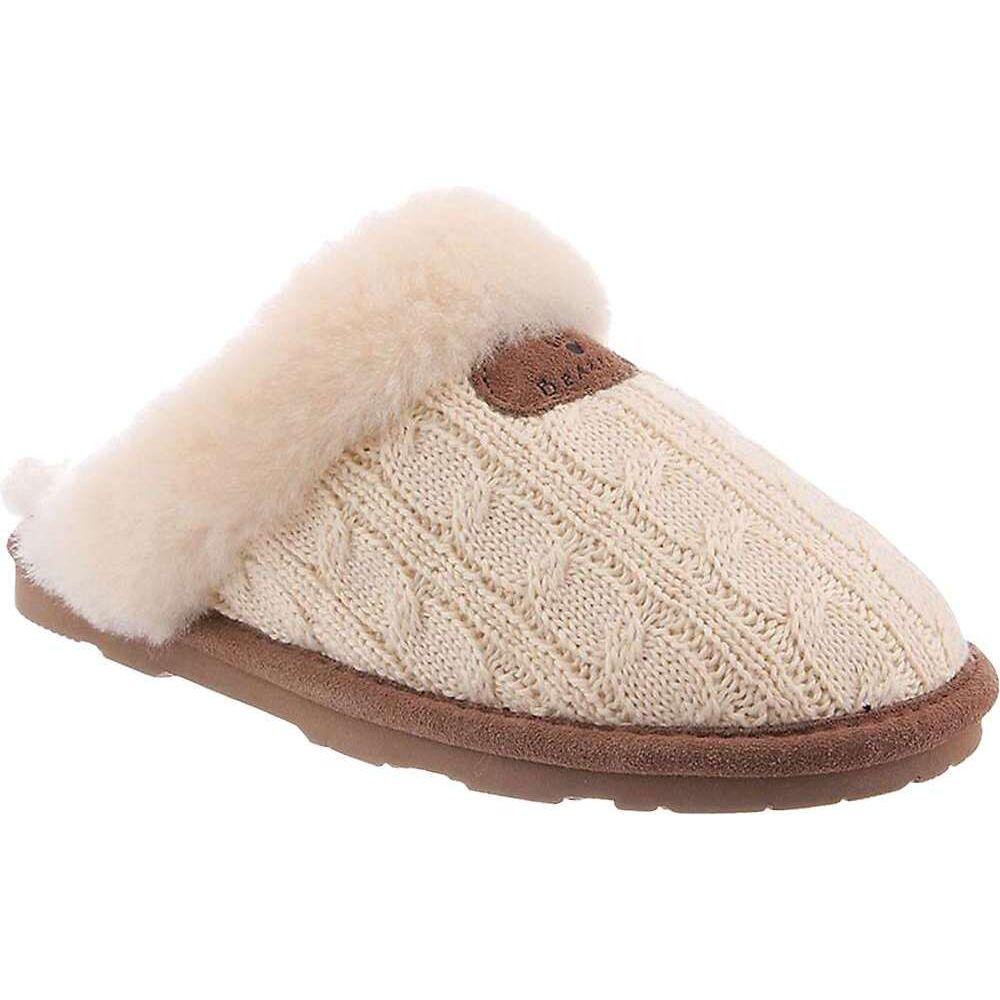 ベアパウ Bearpaw レディース サンダル・ミュール シューズ・靴【Effie Sandal】Linen