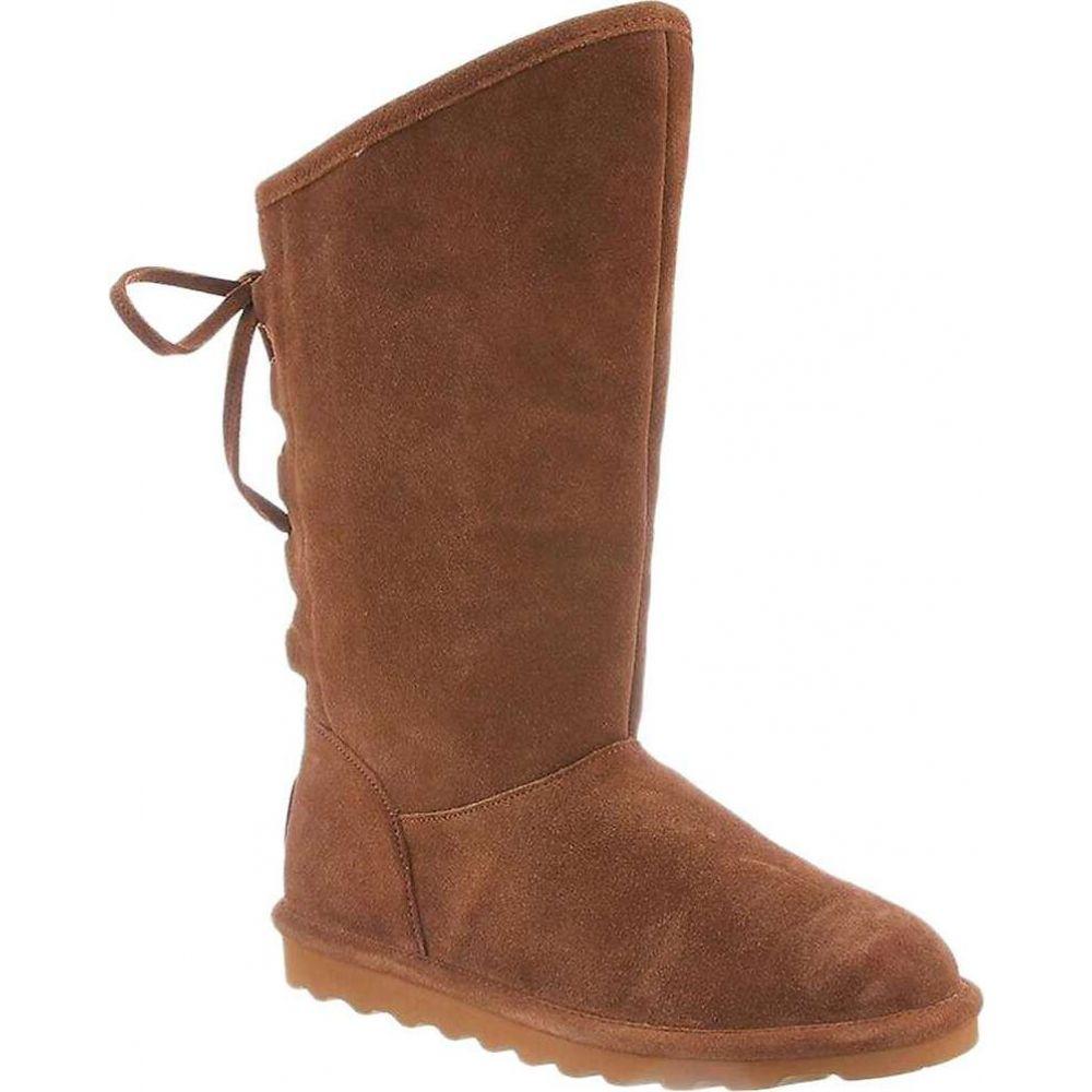 ベアパウ Bearpaw レディース ブーツ シューズ・靴【Phylly Boot】Hickory II
