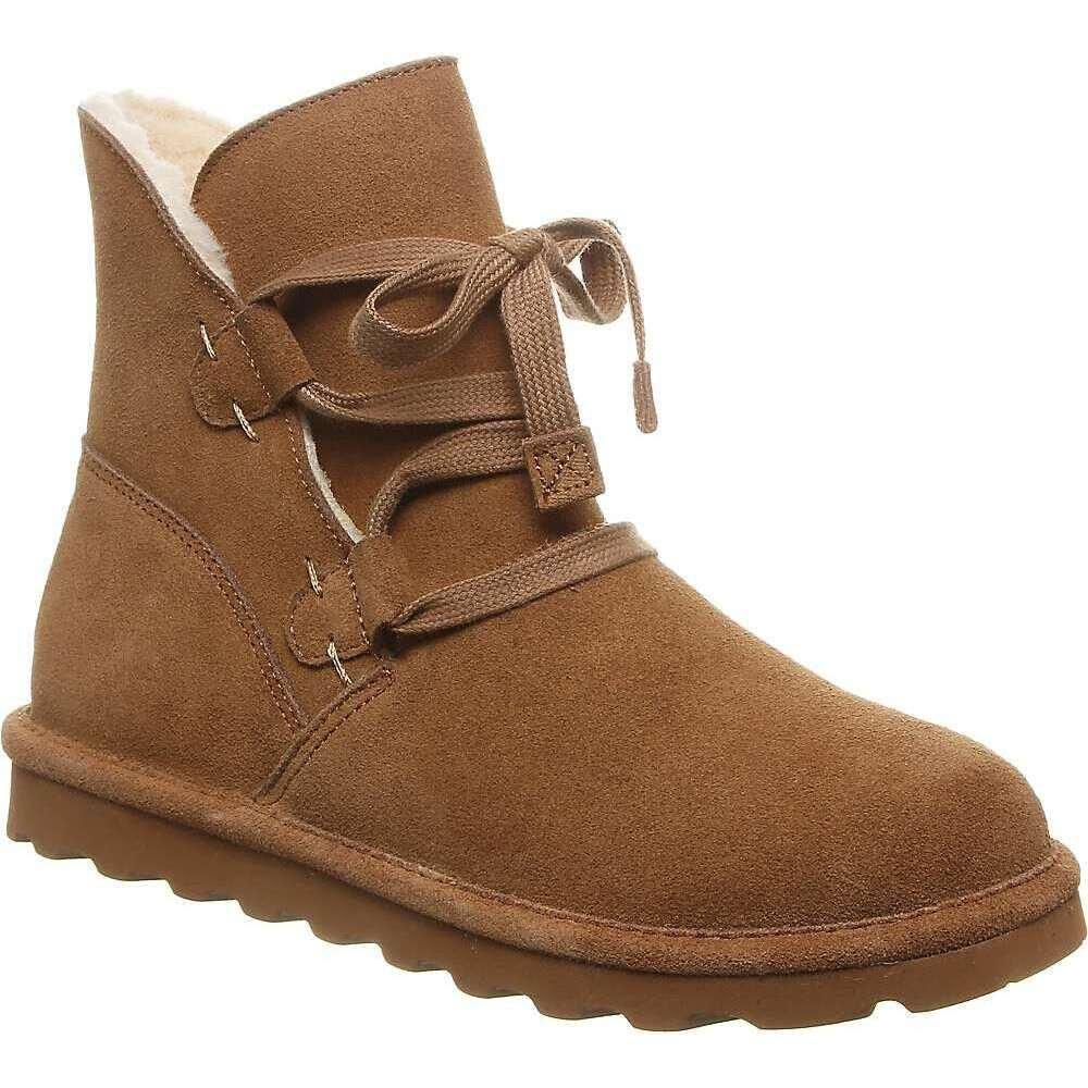 ベアパウ Bearpaw レディース ブーツ シューズ・靴【Zora Boot】Hickory II