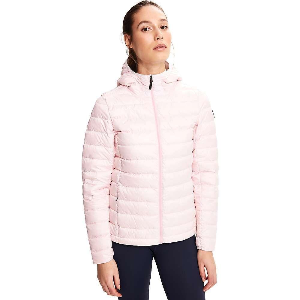ロール Lole レディース ダウン・中綿ジャケット アウター【Emeline Jacket】Pink Salt