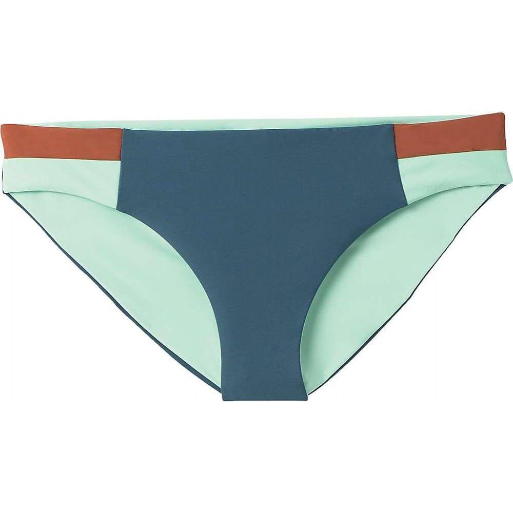 プラーナ Prana レディース ボトムのみ 水着・ビーチウェア【Innix Bottom】Atlantic Colorblock