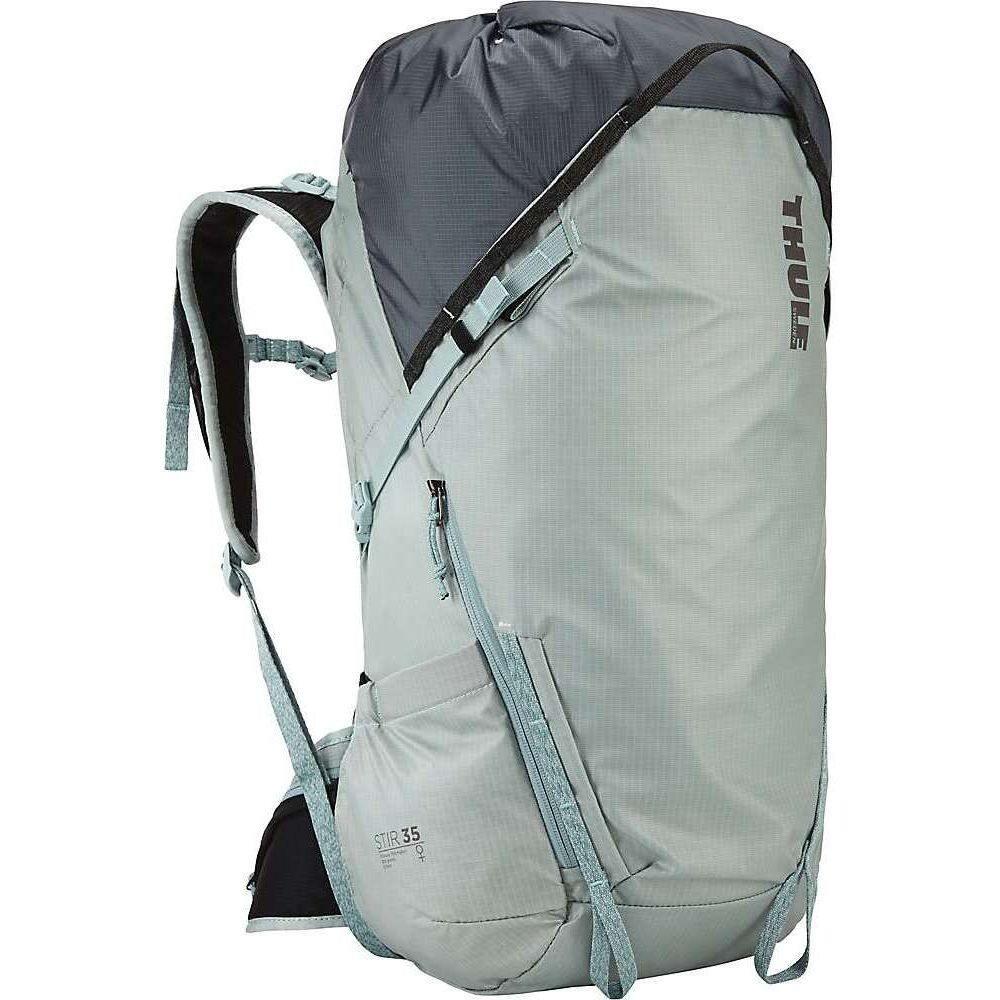 スーリー Thule レディース バックパック・リュック バッグ【Stir 35L Backpack】Alaska