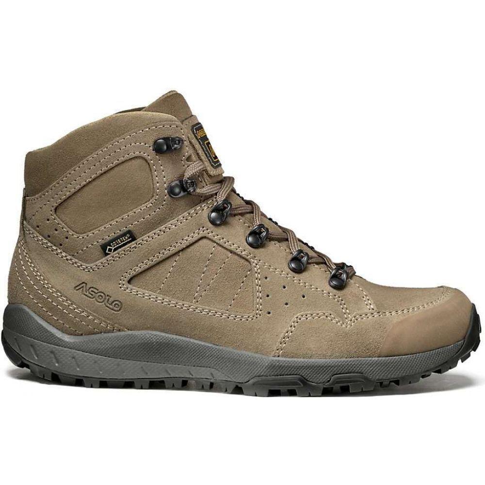 アゾロ Asolo レディース ハイキング・登山 ブーツ シューズ・靴【Landscape GV Leather Boot】Wool