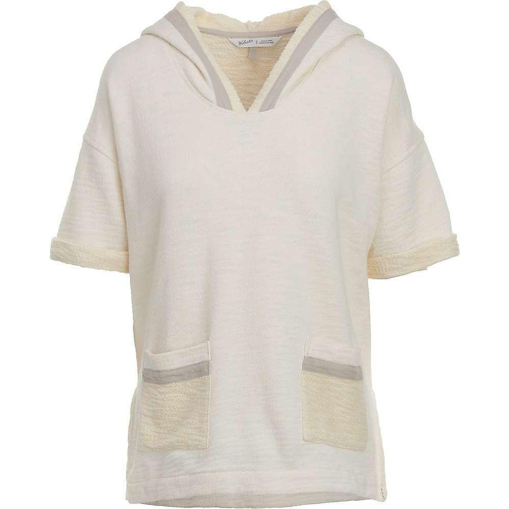 ウールリッチ Woolrich レディース チュニック トップス【Wayside Tunic Top】Wool Cream