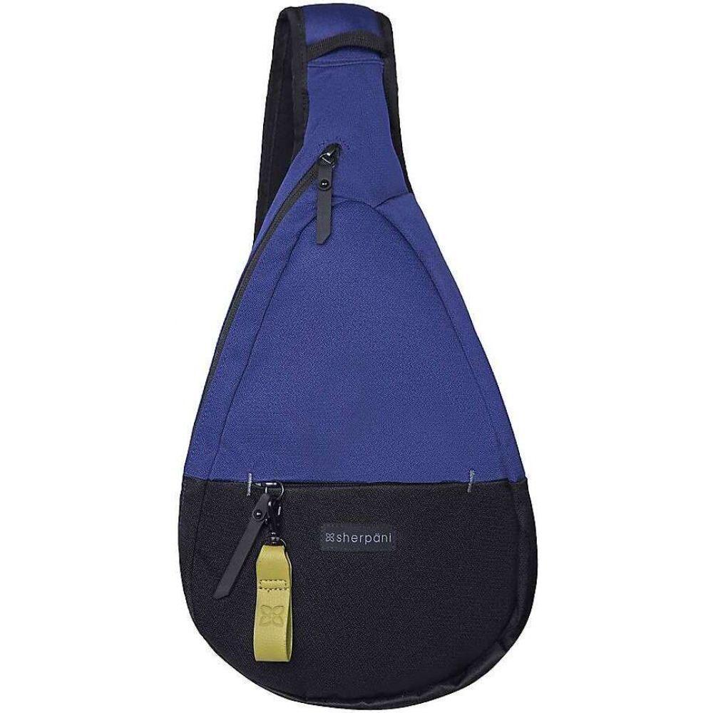 シェルパニ Sherpani レディース バックパック・リュック バッグ【Esprit Sling Backpack】Atlantic