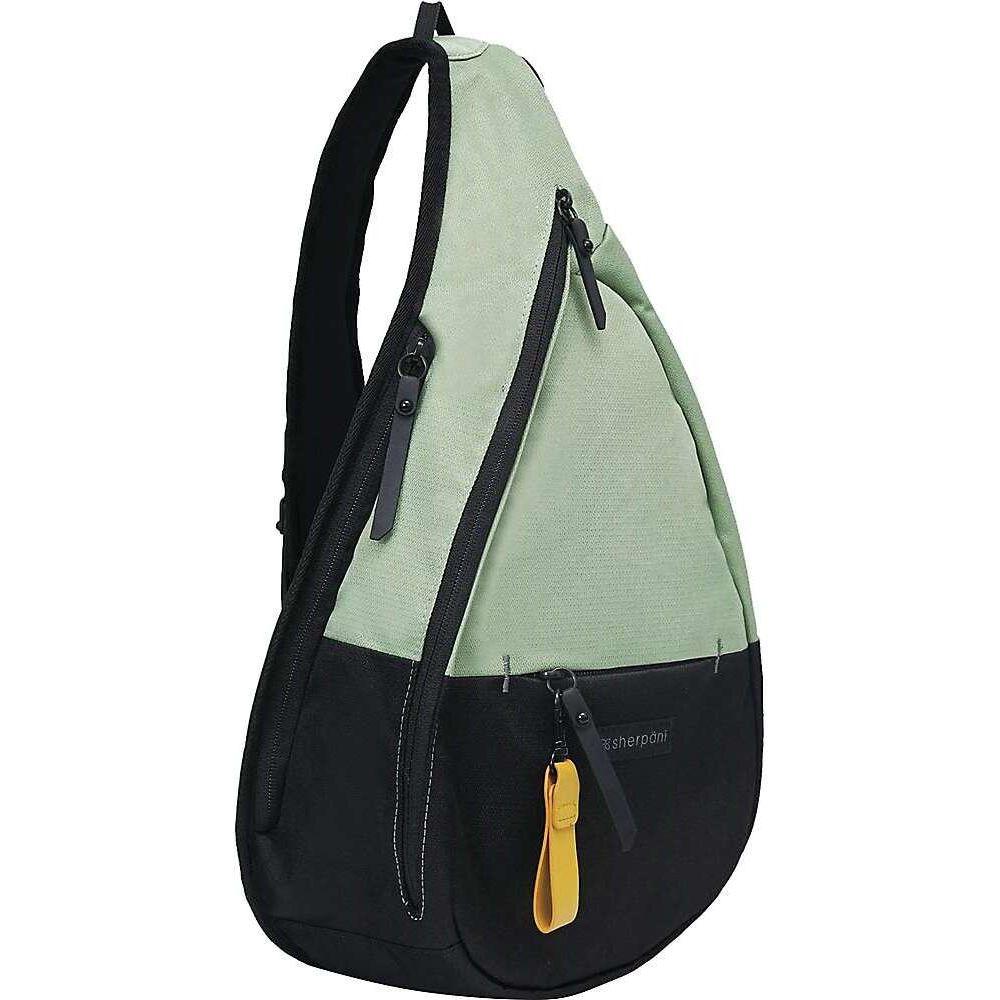 シェルパニ Sherpani レディース バックパック・リュック バッグ【Esprit Sling Backpack】Jaden
