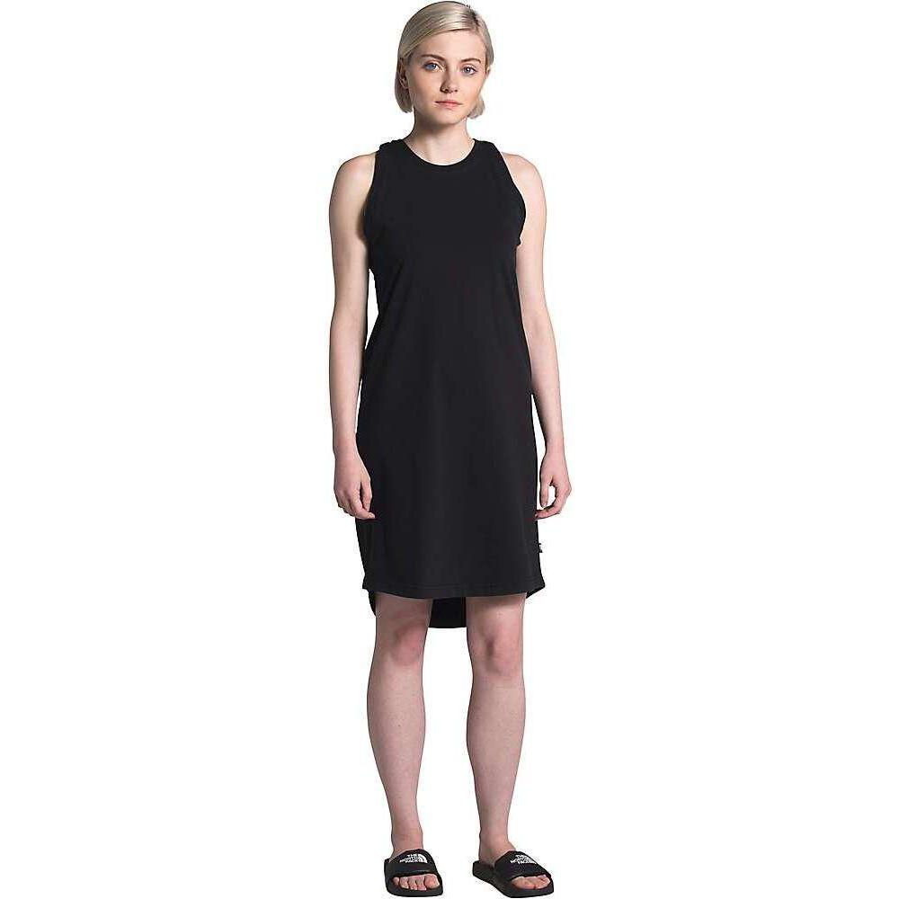 ザ ノースフェイス The North Face レディース ワンピース ワンピース・ドレス【Woodmont Dress】TNF Black