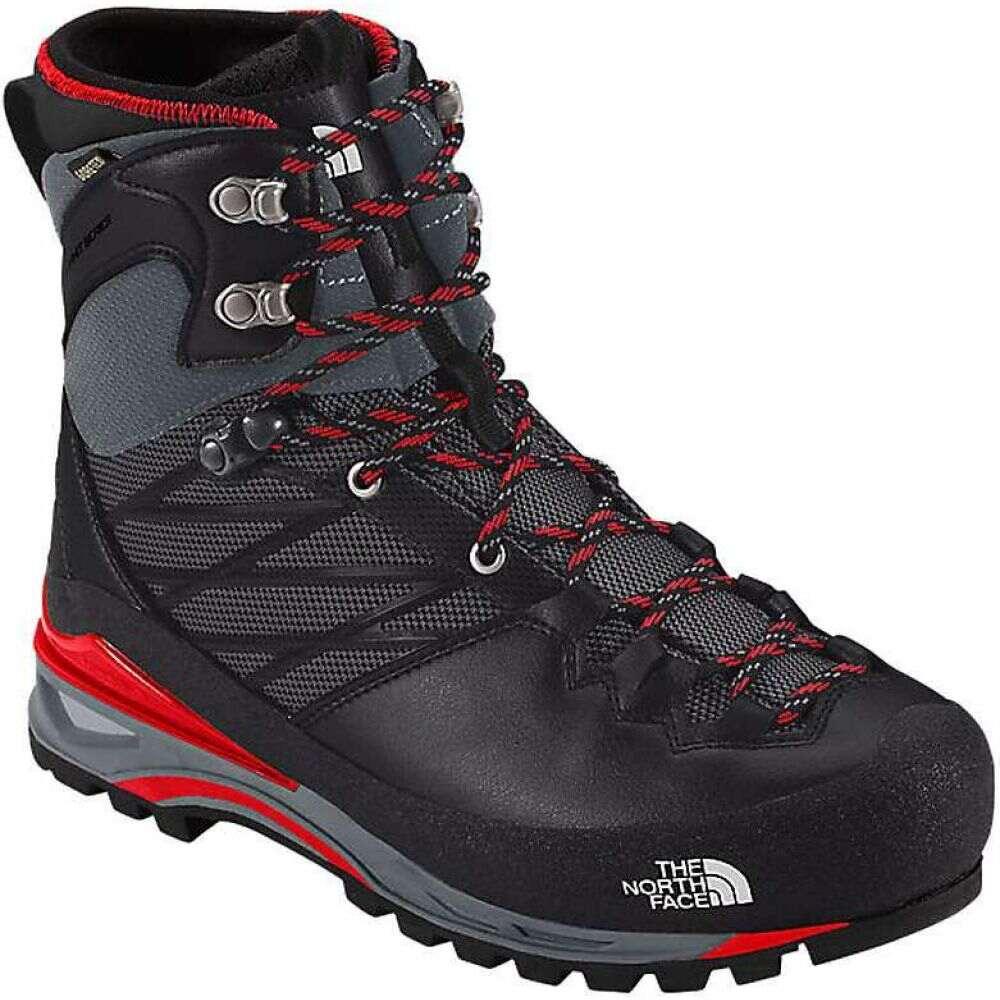 ザ ノースフェイス The North Face レディース ハイキング・登山 ブーツ シューズ・靴【Verto S4K GTX Boot】TNF Black/Radiant Orange