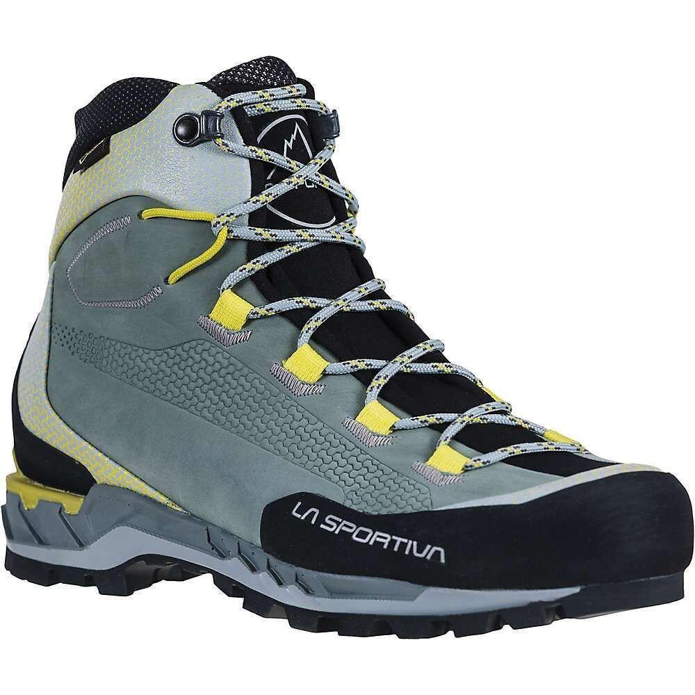 ラスポルティバ La Sportiva レディース ハイキング・登山 ブーツ シューズ・靴【Trango Tech Leather GTX Boot】Clay/Celery