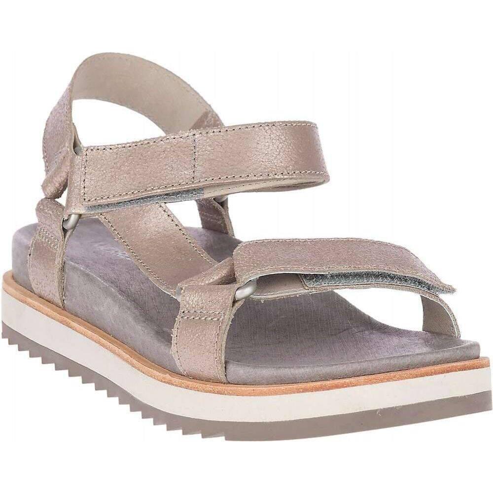 メレル Merrell レディース サンダル・ミュール シューズ・靴【Juno Strap Sandal】Metallic