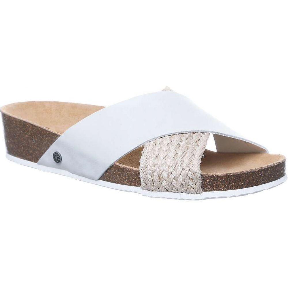 ベアパウ Bearpaw レディース サンダル・ミュール シューズ・靴【Valentina Sandal】Bone