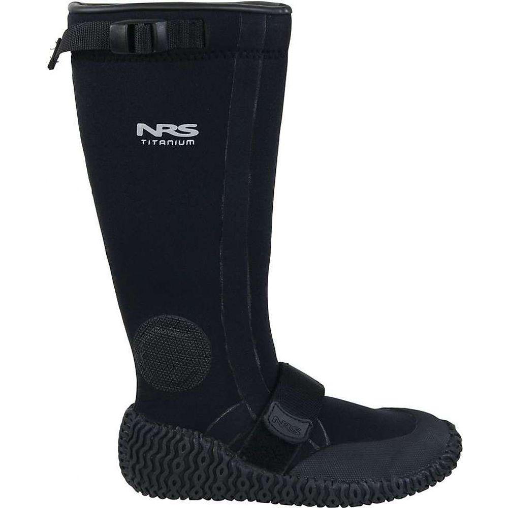 エヌアールエス Shoe】Black シューズ・靴【Boundary メンズ NRS ウォーターシューズ