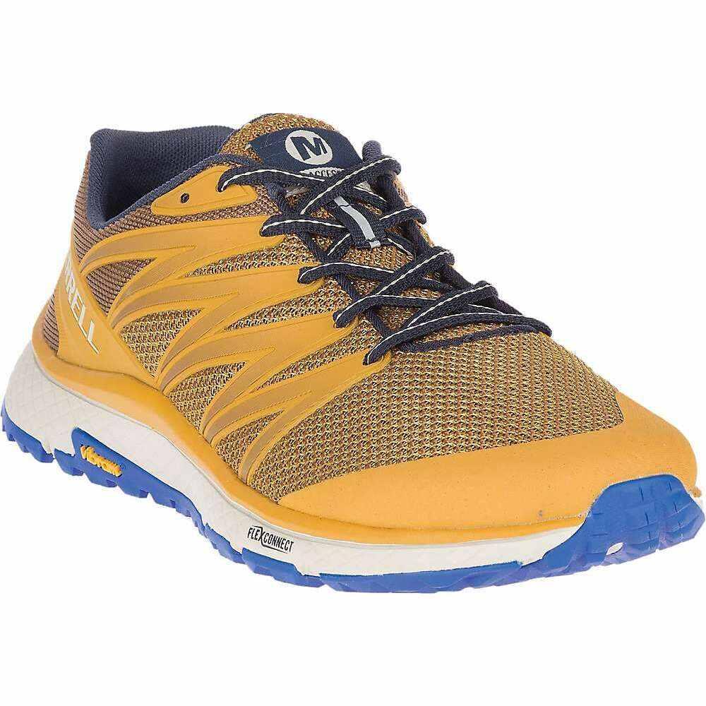 メレル Merrell メンズ ランニング・ウォーキング シューズ・靴【Bare Access XTR Shoe】Gold