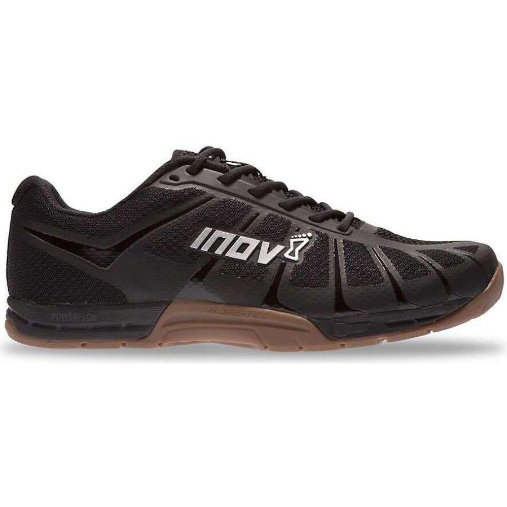 イノヴェイト Inov8 メンズ ランニング・ウォーキング シューズ・靴【F-Lite 235 Knit Shoe】Black/Gum