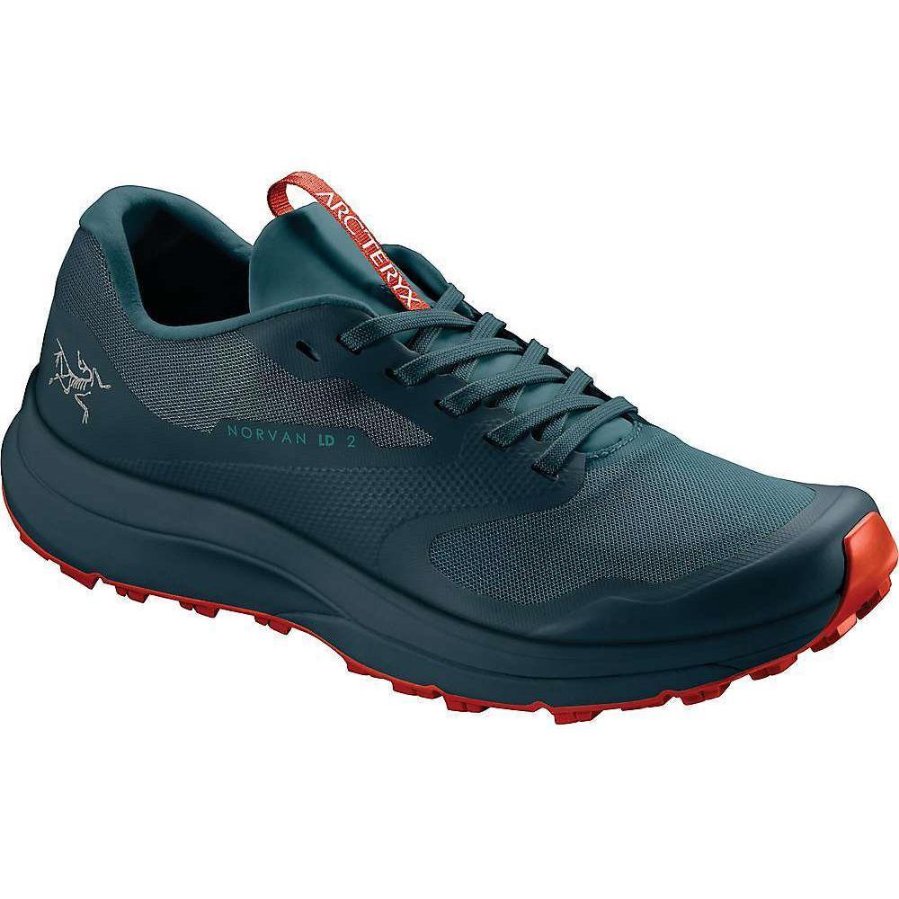 アークテリクス Arcteryx メンズ ランニング・ウォーキング シューズ・靴【Norvan LD 2 Shoe】Pytheas/Trail Blaze