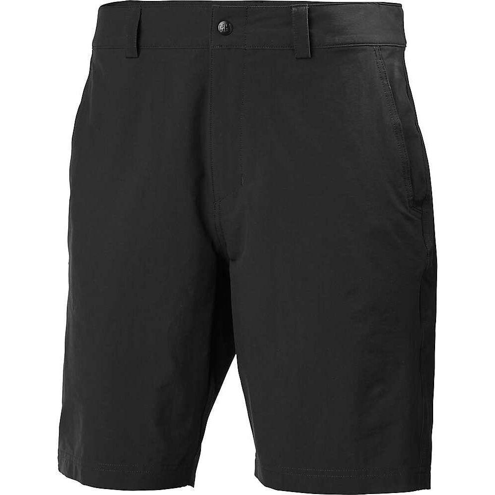 ヘリーハンセン Helly Hansen メンズ ショートパンツ ボトムス・パンツ【HP QD Club 10 Inch Shorts】EBONY
