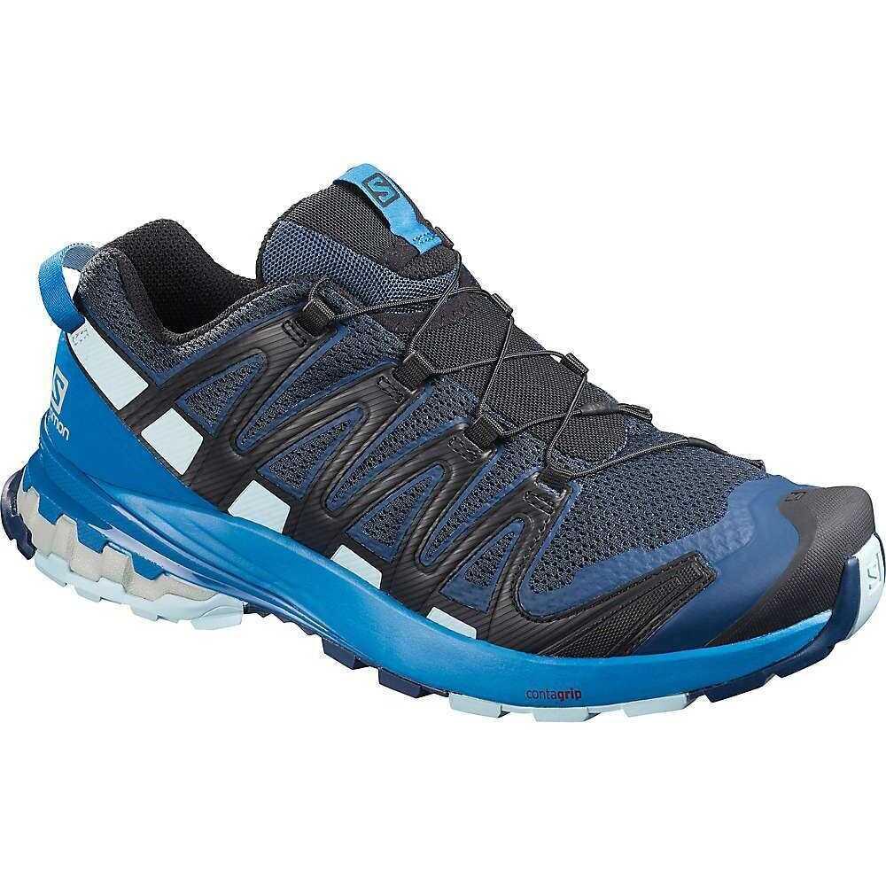 サロモン Salomon メンズ ランニング・ウォーキング シューズ・靴【XA Pro 3D V8 Shoe】Sargasso Sea/Imperial Blue/Angel Falls