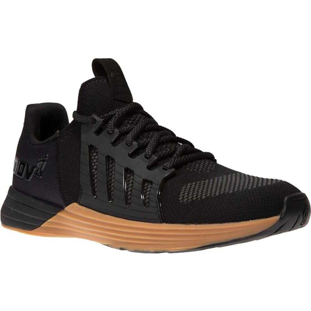 イノヴェイト Inov8 メンズ ランニング・ウォーキング シューズ・靴【F-Lite G 300 Shoe】Black/Gum