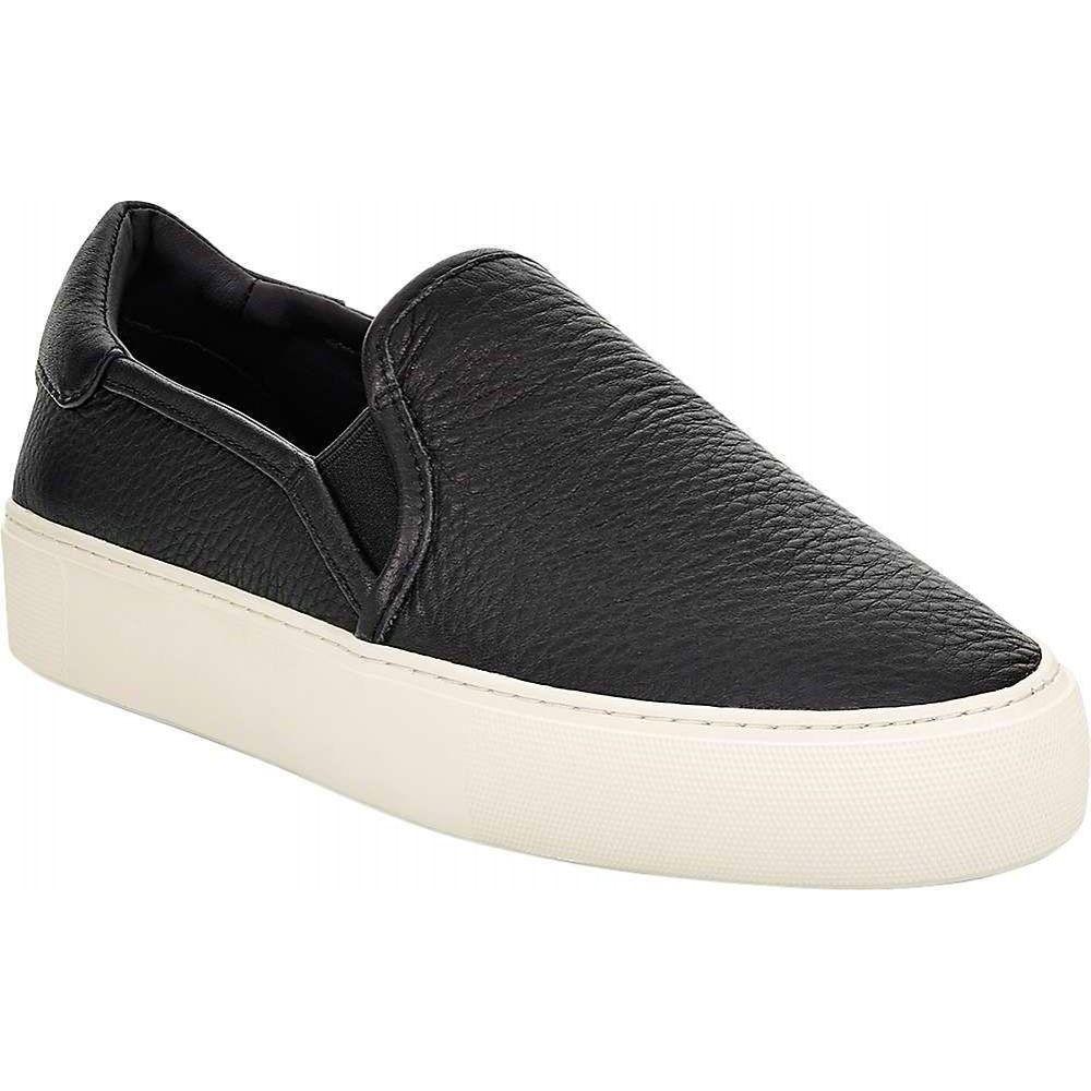 アグ Ugg レディース スニーカー シューズ・靴【Jass Sneaker】Black