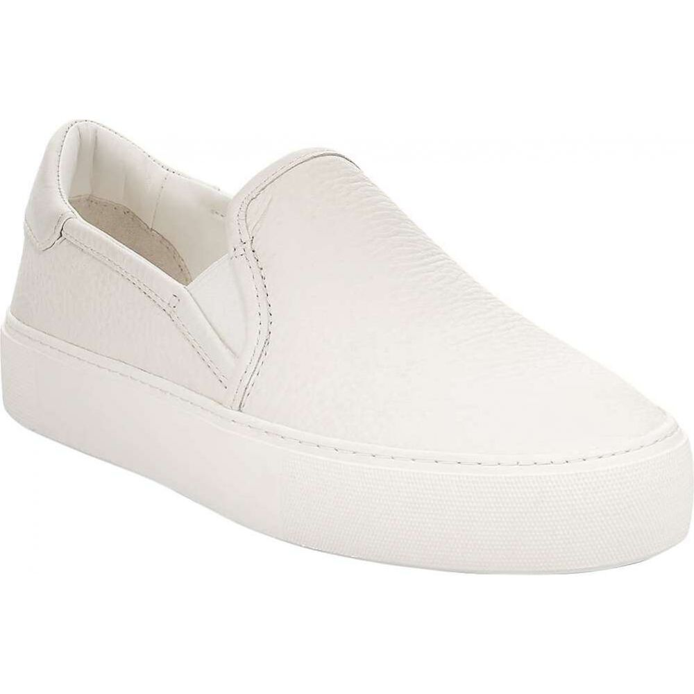 アグ Ugg レディース スニーカー シューズ・靴【Jass Sneaker】White