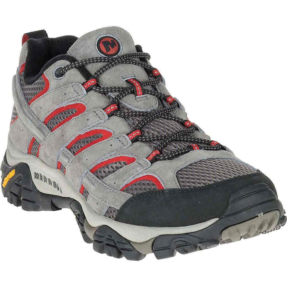メレル メンズ ハイキング シューズ・靴【Merrell MOAB 2 Vent Shoe】Charcoal Grey