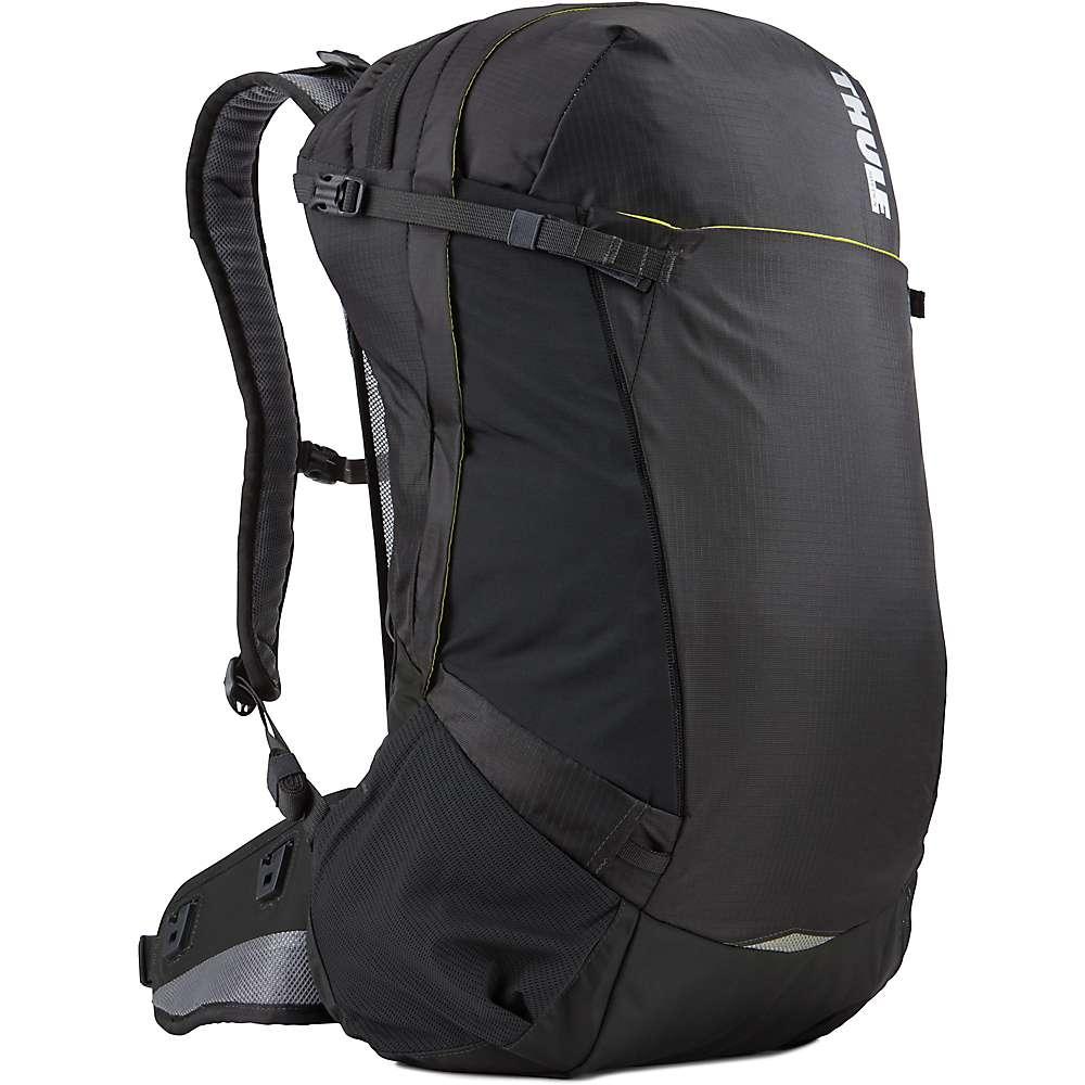 スーリー メンズ バッグ バックパック・リュック【Thule Capstone 32L Backpack】Obsidian