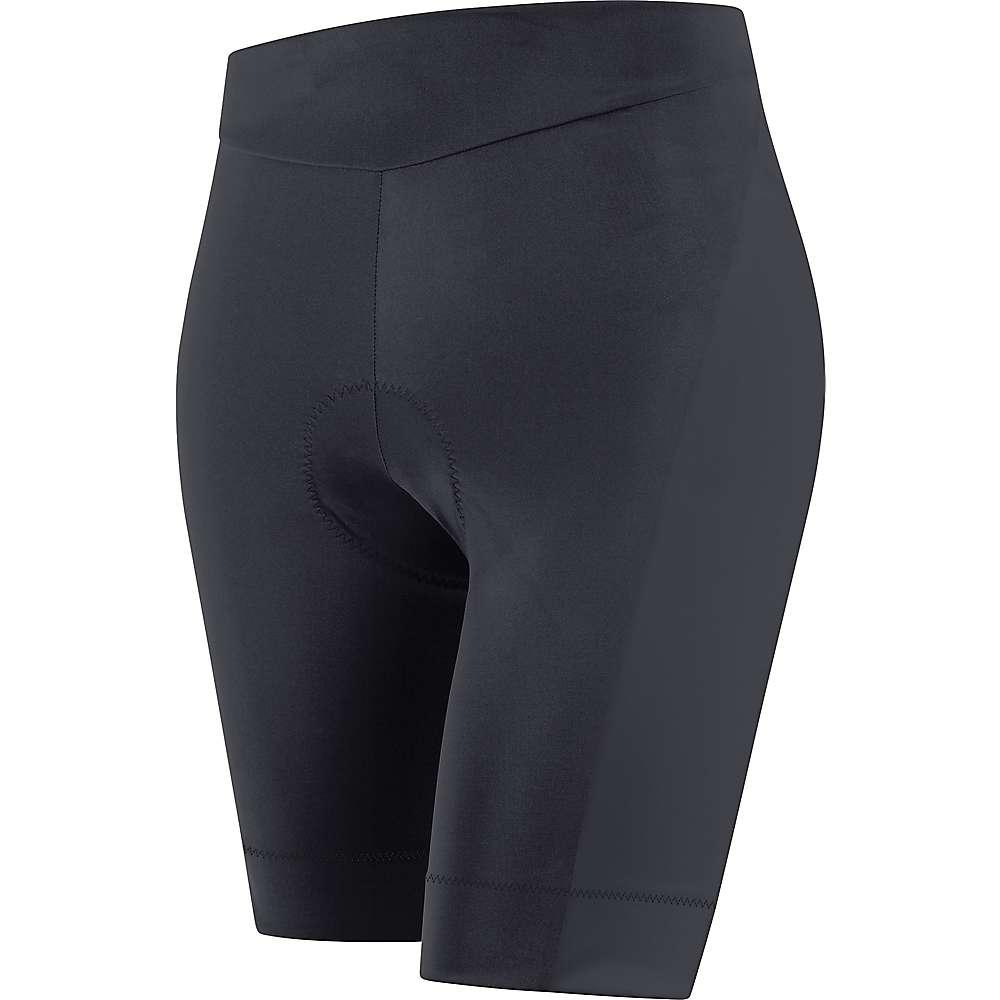 ゴア レディース サイクリング ウェア【Gore Bike Wear Element Lady Tights Short】Black