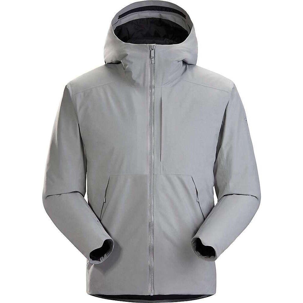 アークテリクス Arcteryx メンズ ジャケット アウター【Radsten Insulated Jacket】Pyrite Heather