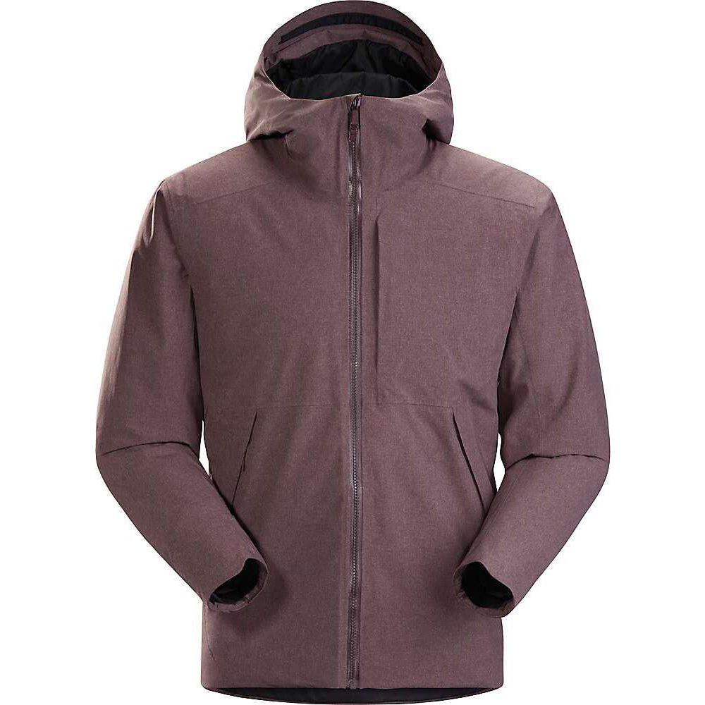 アークテリクス Arcteryx メンズ ジャケット アウター【Radsten Insulated Jacket】Ultima Heather