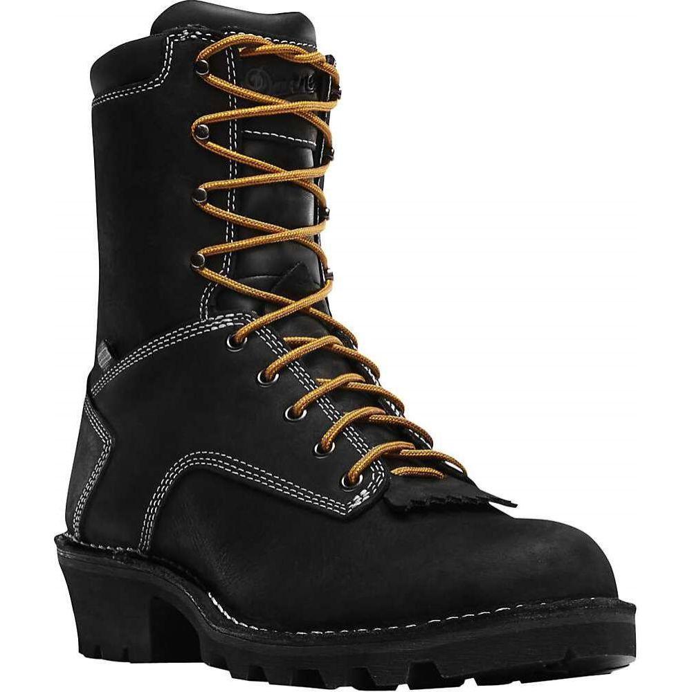 ダナー Danner メンズ ブーツ シューズ・靴【Logger 8IN Boot】Black