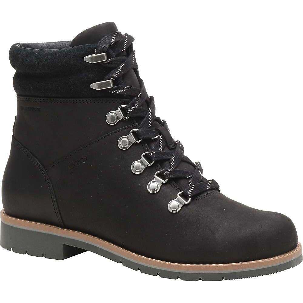 チャコ Chaco レディース ブーツ チェルシーブーツ シューズ・靴【Cataluna Explorer Chelsea Boot】Black