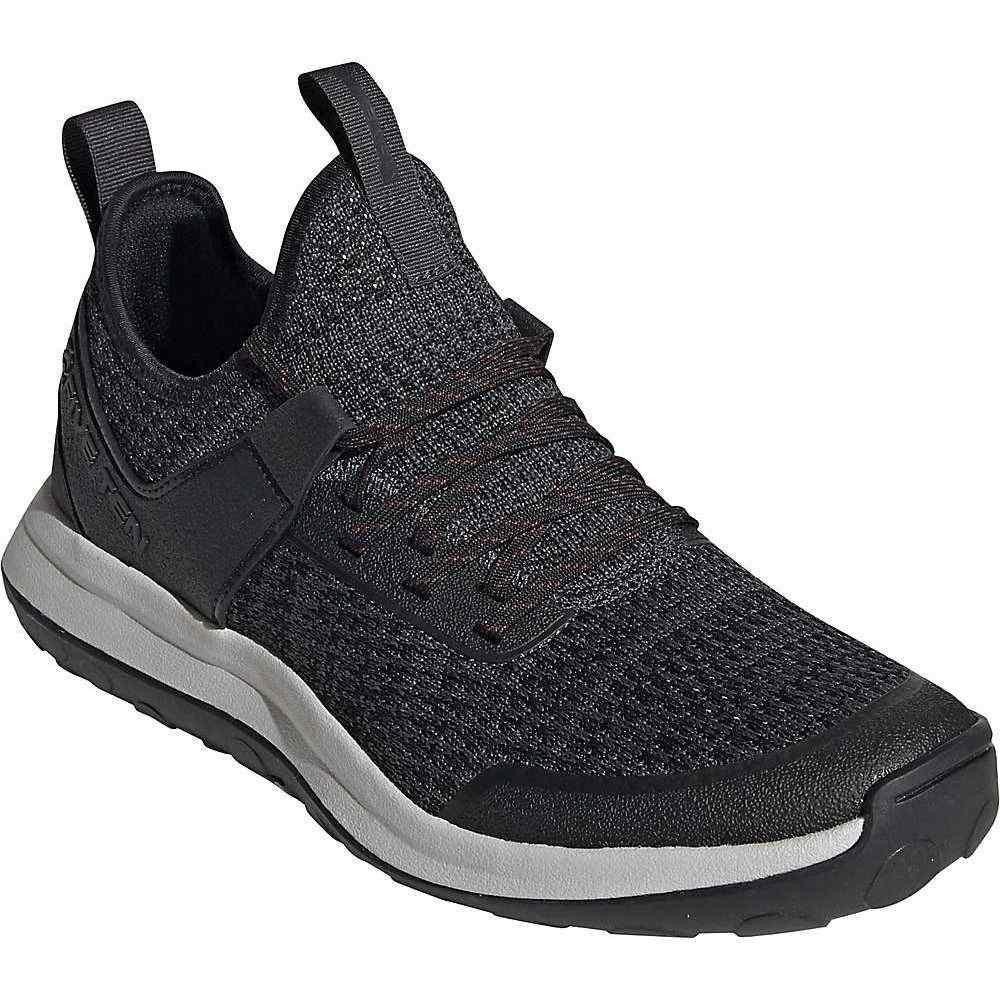 <title>ファイブテン メンズ ハイキング 登山 シューズ 靴 最新アイテム Grey Six Black Red サイズ交換無料 Five Ten Access Knit Shoe</title>
