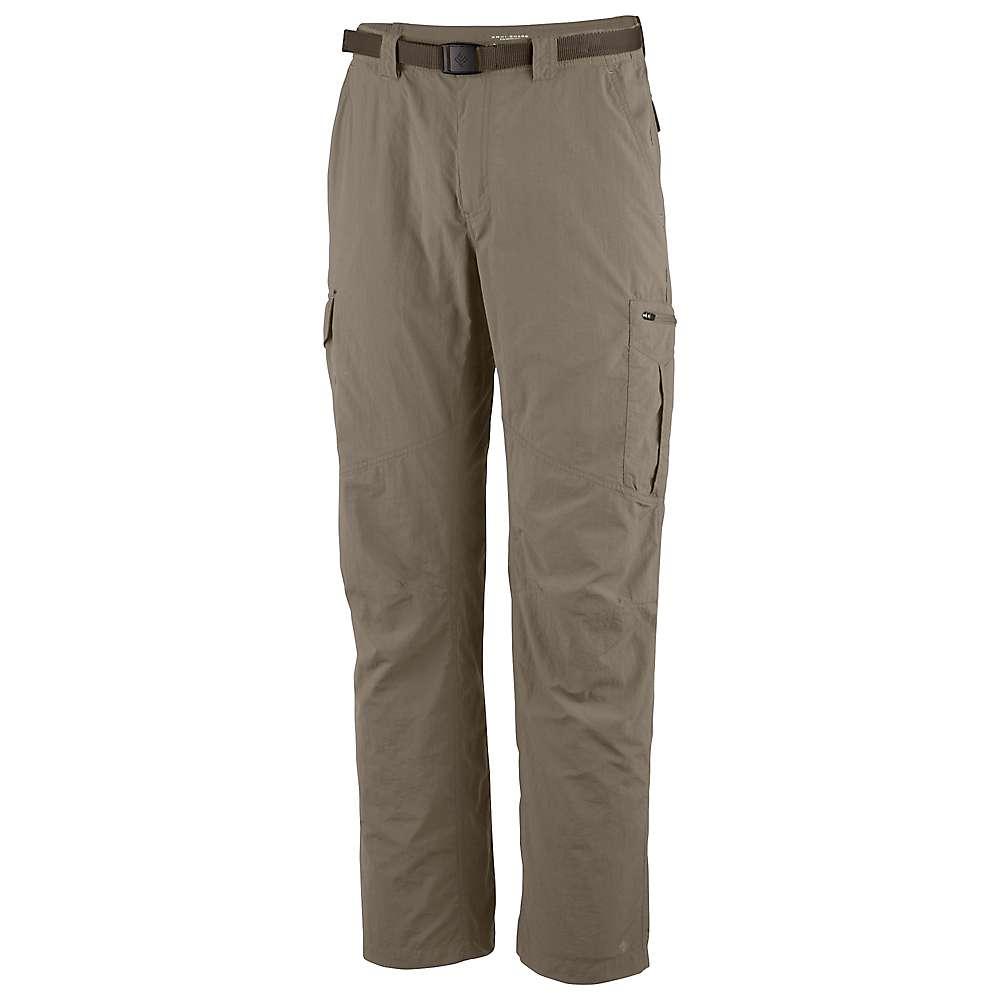 コロンビア メンズ ハイキング ウェア【Columbia Silver Ridge Cargo Pant】Tusk