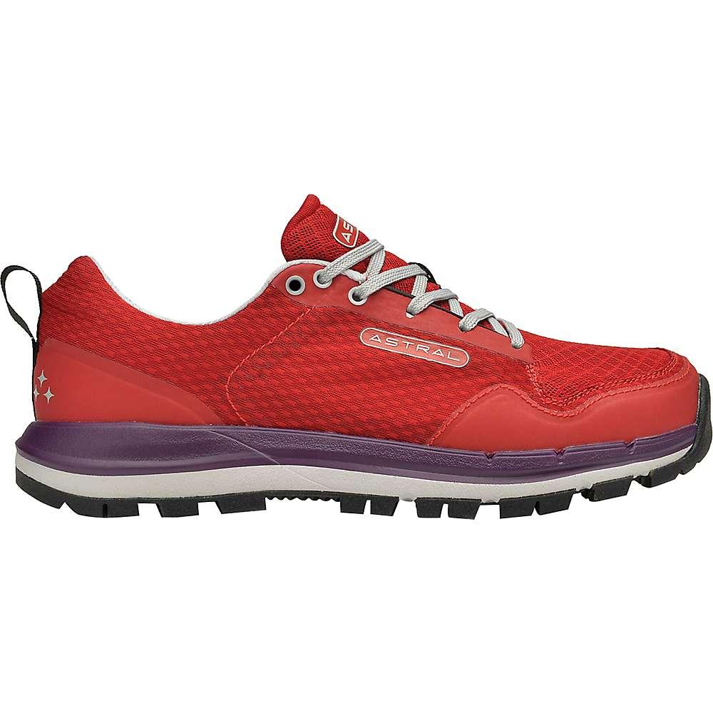 アストラル レディース ランニング シューズ・靴【Astral TR1 Mesh Shoe】Rosa Red