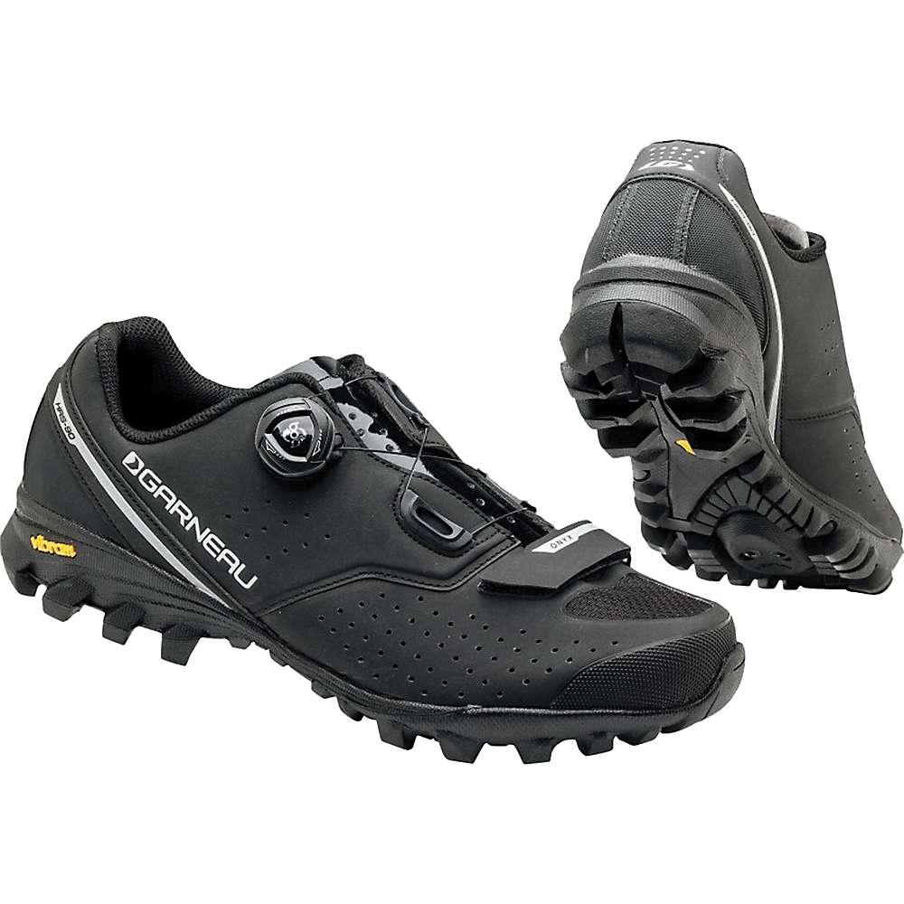 ルイスガーナー メンズ サイクリング シューズ・靴【Louis Garneau Onyx Shoe】Black